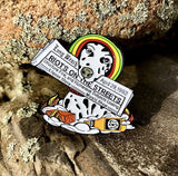 Sublime April 29th 1992 Lapel Pin