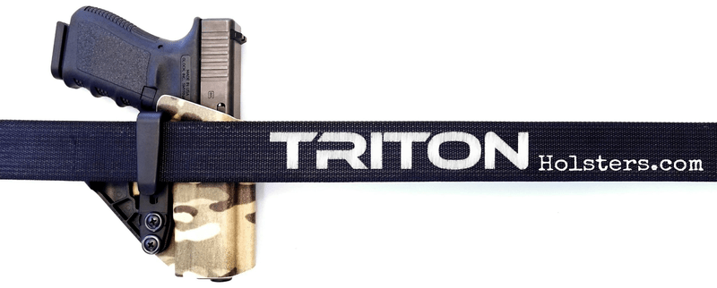 Triton Holsters