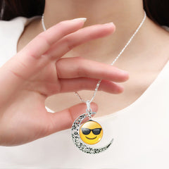 Emoji Necklaces