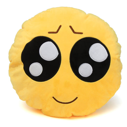 Emoji Pillows - Cute