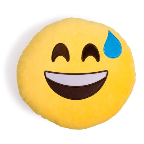 Emoji Pillows - Sweat