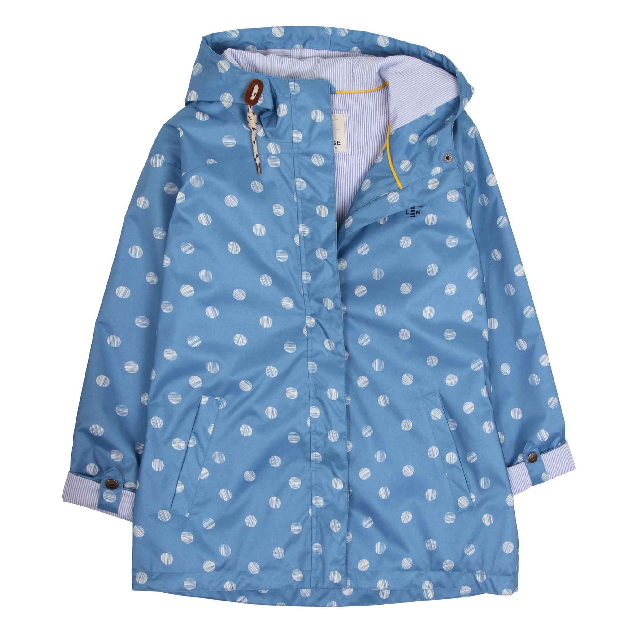 Bluejay Short Waterproof Jacket