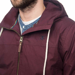 Faroe Waterproof Jacket