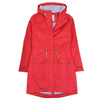 Fayda Waterproof Parka Coat