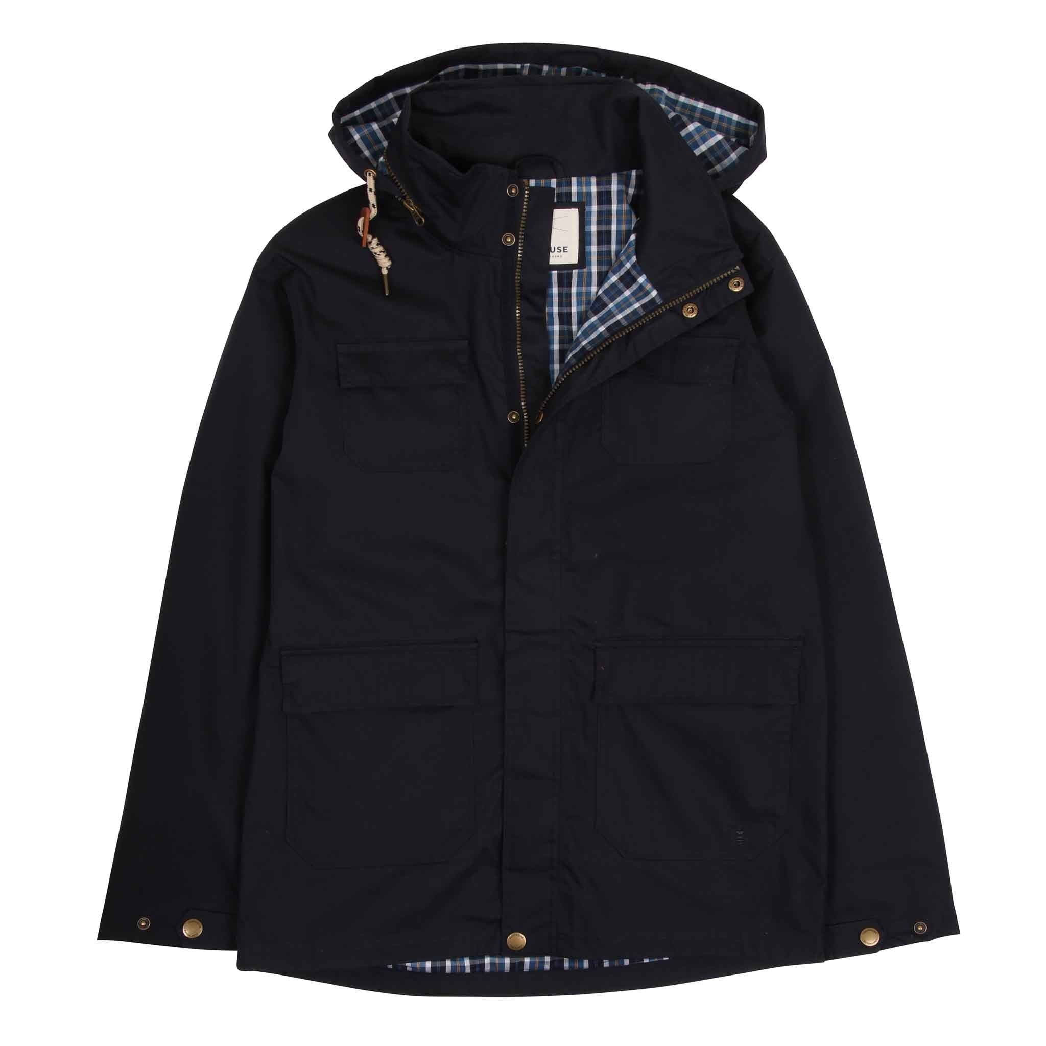 Rigger Waterproof Coat