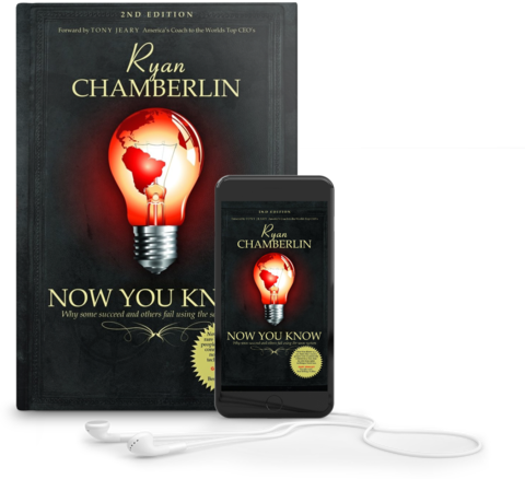 EXP Special -  Now You Know: Physical / Ebook & Audio Book