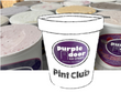 Purple Door Pint Club Membership - 2021