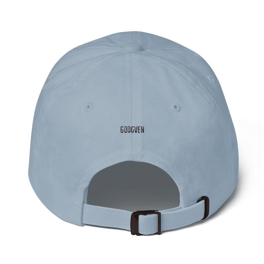 GODGVEN Vol. II Dad Hat