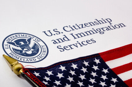 U.S. Citizens required to obtain alien approval to obtain OWN INFORMATION @ USCIS (part 1)