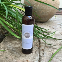 Natural Body oil for moisture