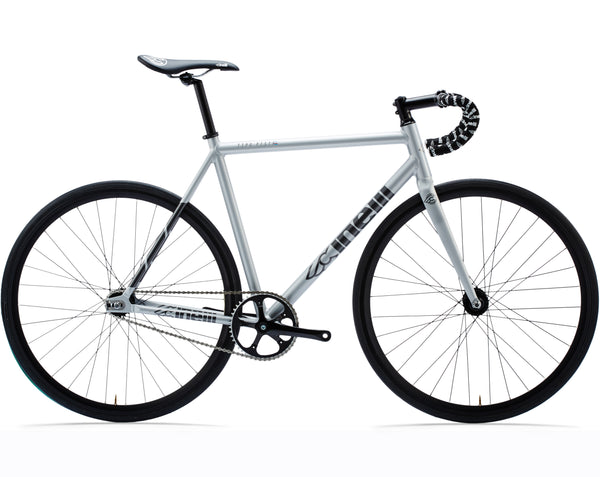 Reiðhjól - Hjól - Single speed - Fixed gear - Tipo Pista - Cinelli