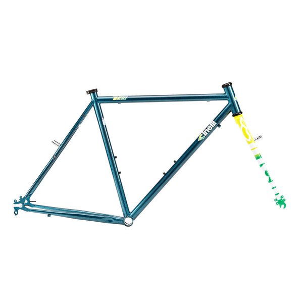 Reiðhjól - Hjól - Single speed - Tutto Plus - Cinelli