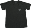 Rosi Crucia Gray Pocket Tee