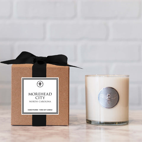 Morehead City Candle, Ella B