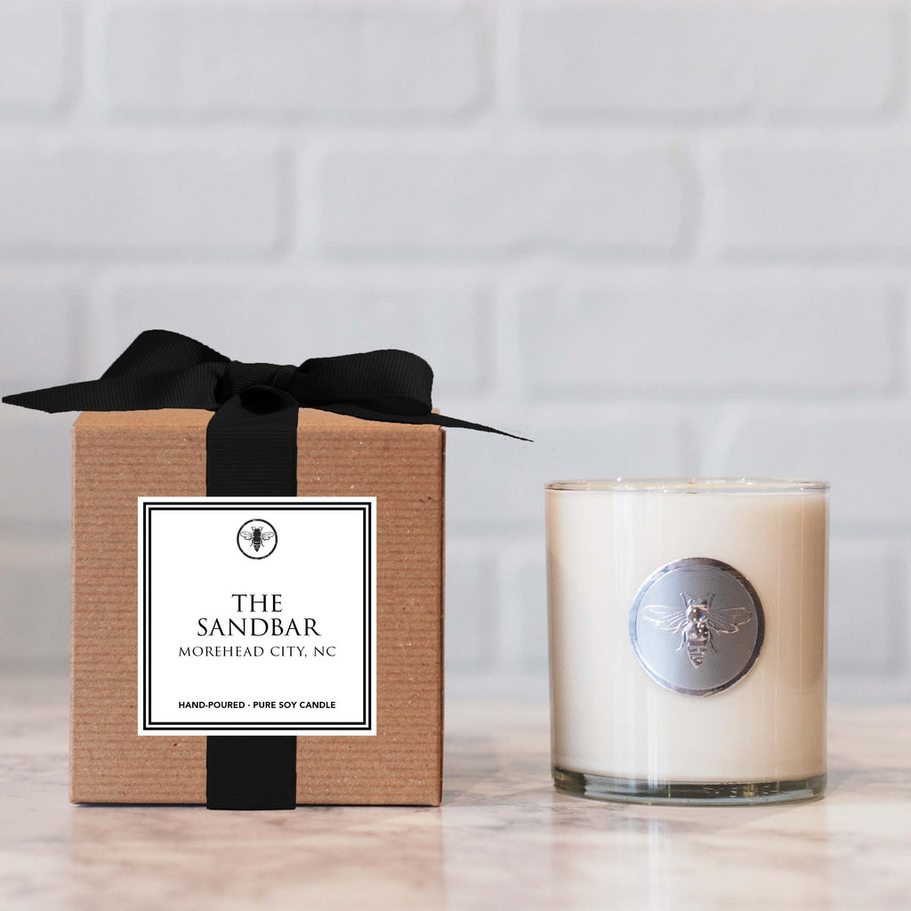 The Sandbar Candle, Ella B