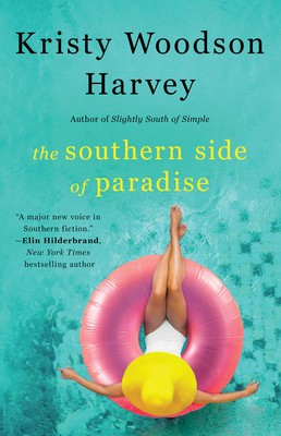 The Southern Side of Paradise - Kristy Woodson Harvey