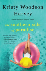 The Southern Side of Paradise - SIGNED COPY!