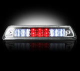 Brake Lights (3rd) LED CLEAR Dodge RAM 09-17 1500 & 10-17 2500/3500 Part # 264112CL - Mr. Motorsports