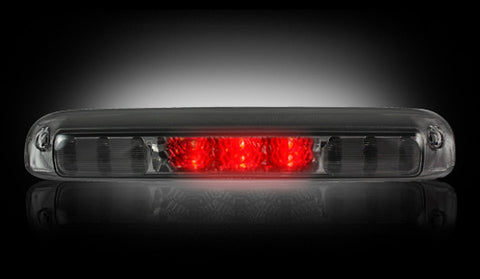Brake Lights (3rd) - SMOKED Chevy & GMC 99-07 Part # 264115BK - Mr. Motorsports