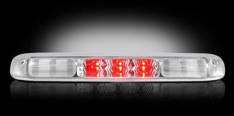 Brake Light (3rd) - CLEAR Chevy & GMC 99-07 Part # 264115CL - Mr. Motorsports
