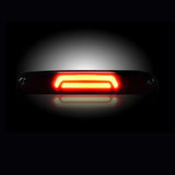 Brake Light (3rd) - LED SMOKED Ford Superduty 99-16  Part # 264116BKHP - Mr. Motorsports