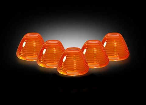 Cab Lights Ford 99-16 AMBER Part # 264142AM - Mr. Motorsports