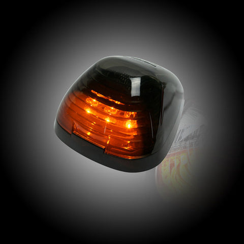 Cab Light - One Single SMOKED LED Ford 99-16 Part # 264143BKX - Mr. Motorsports