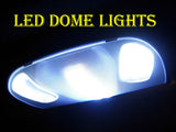 Dome Light Kit Fits Ford 99-10 Superduty F250 F350 F450 F550 F650  Part # 264163 - Mr. Motorsports