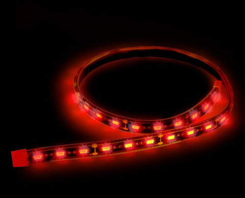 "LED Light Strips - RED 48"" Flexible IP68 Ultra High Power   Part # 264703RD - Mr. Motorsports"