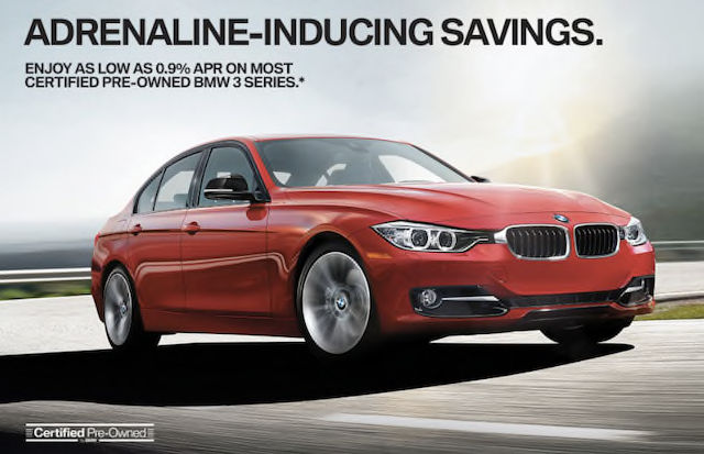 Herb Chambers BMW the right gift for that special someone-Save up to $1,500!