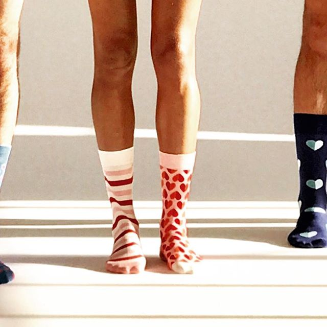 Fun Socks -- Make life more fun