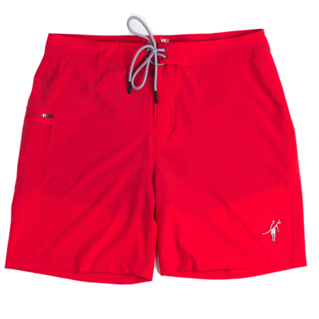 Toes on the Nose Jaws Boardshort