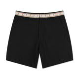 Parrot Cays - Athletic Swim Trunk
