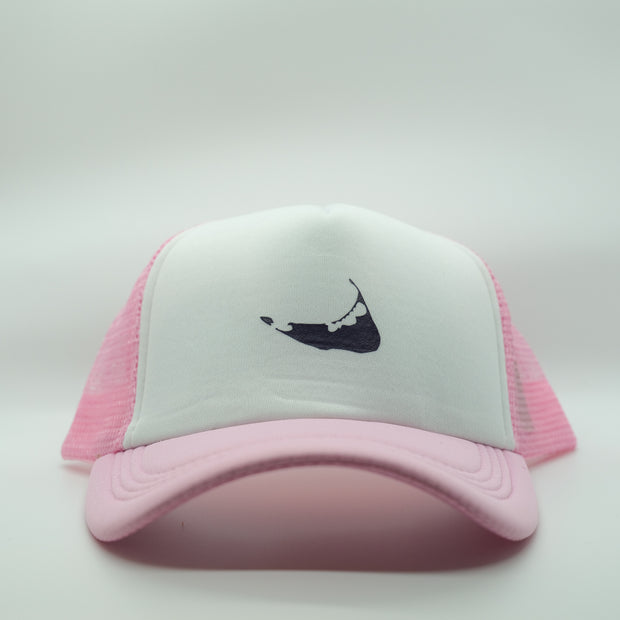 Nantucket Bookstore Hat Trucker Hat