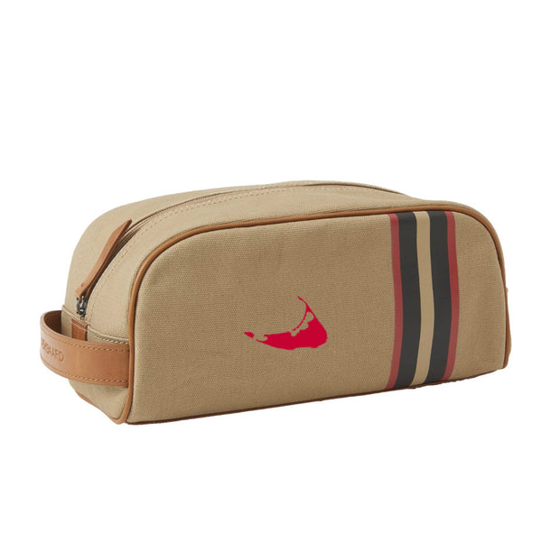 Canvas Bob Dopp Kit