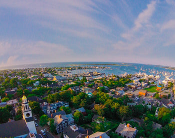 Fly By: Nantucket