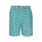 Tom & Teddy Swim Trunks-Sunglasses