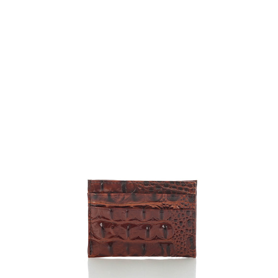 Brahmin I06* Charlie Money Sleeve Card Case
