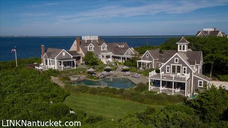Maury Nantucket Homes for Sale