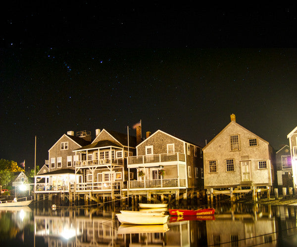 Night on Nantucket