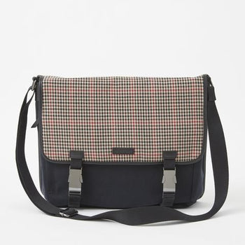 Baekgaard Sloan Messenger Canvas