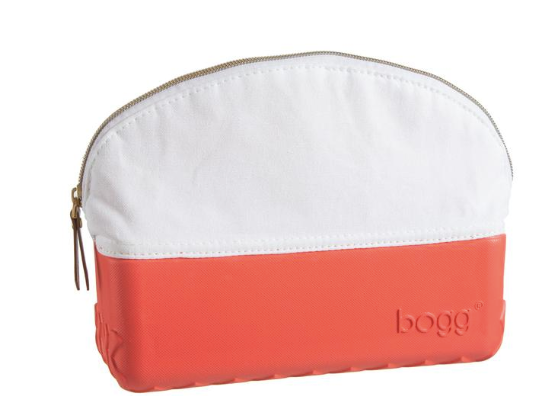 Bogg Bag Makeup/Accessory Bag Dopp Kit 9x7x3