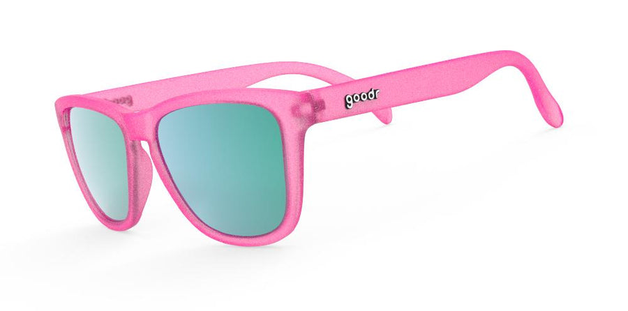 goodr sunglasses % Flamingos on a Booze Cruise