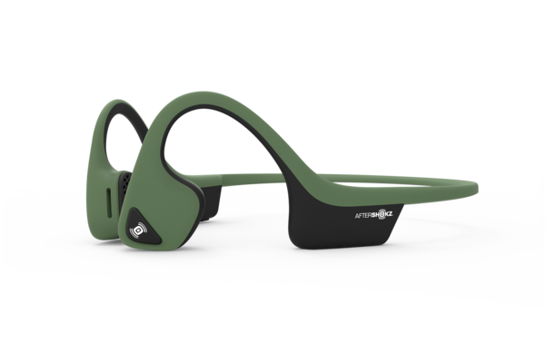 AfterShokz NEW LIGHTER Trekz AIR Headphones