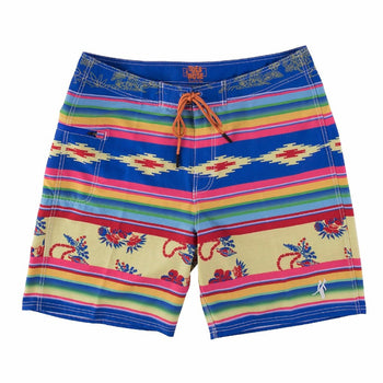 Toes on the Nose  SERAPE BOARDSHORT