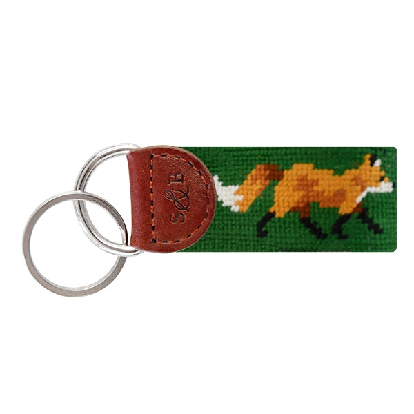 F-260 Fox (Dark Forest) Key Fob)