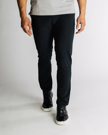 "Commuter City Pant (Slim 32"") - Rhone"