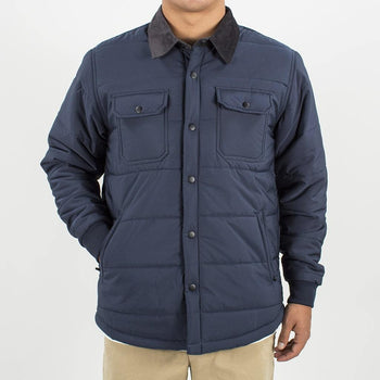 Toes on the Nose PINES QUILTED JACKET