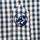 Southern Proper - The Henning Button Down - True Navy