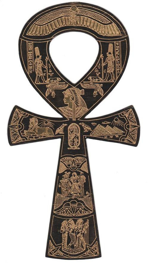 Ankh - The Original Cross